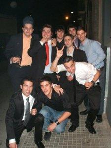 foto dels boys