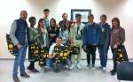 Alumnes administració i Finances visitenABACUS